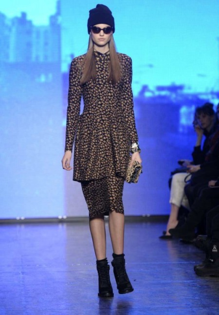 DKNY FW 2013 COLLECTION (10)