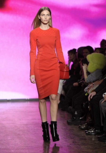 DKNY FW 2013 COLLECTION (14)
