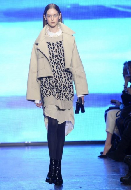 DKNY FW 2013 COLLECTION (20)