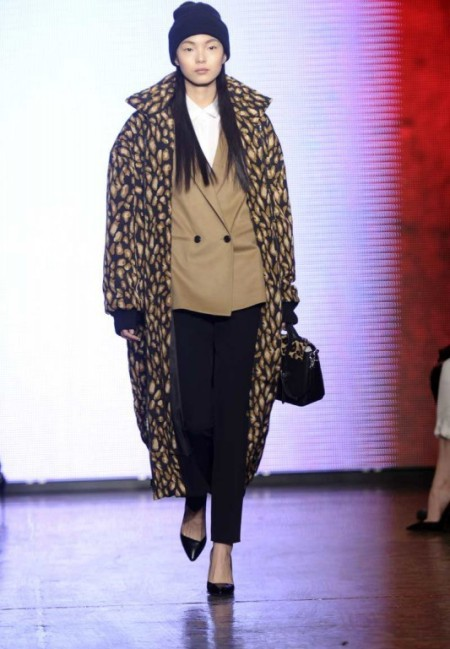 DKNY FW 2013 COLLECTION (3)
