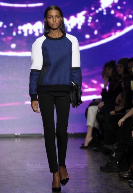 DKNY FW 2013 COLLECTION (31)