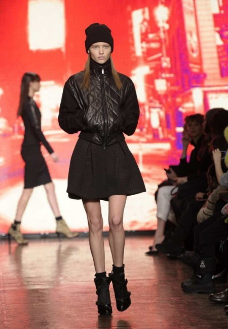 DKNY FW 2013 COLLECTION (8)
