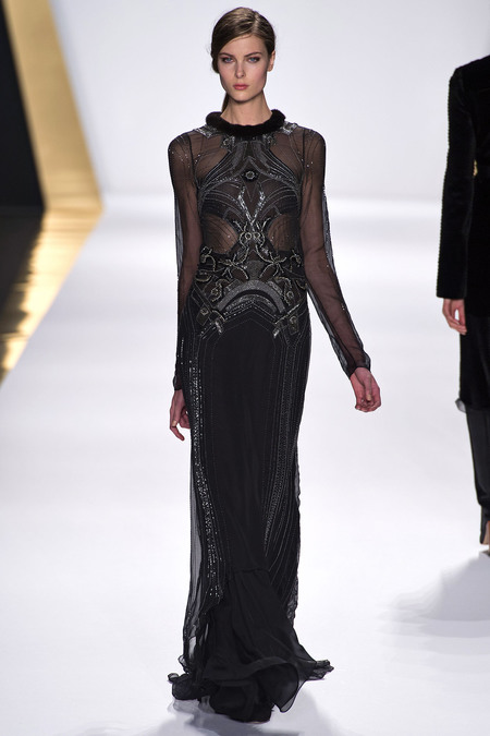 J. MENDEL FW 2013 COLLECTION (9)