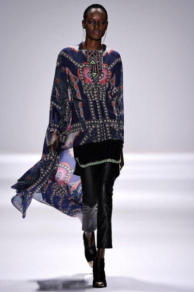 MARA HOFFMAN FW 2013 COLLECTION (1)