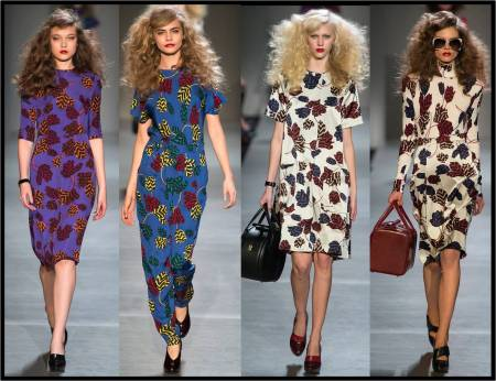 MARC BY MARC JACOBS FW 2013