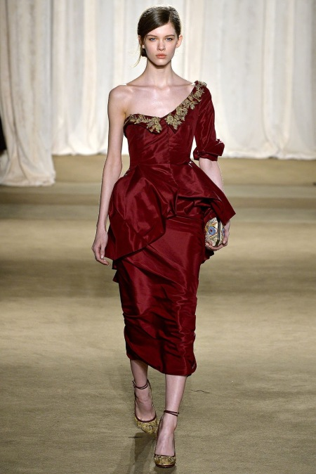 MARCHESA FW 2013 COLLECTION (2)