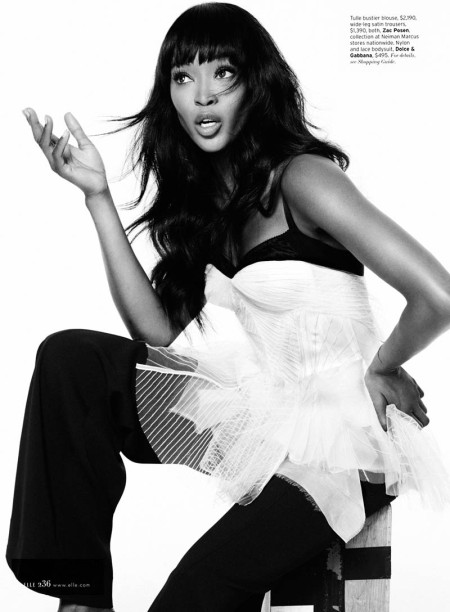 NAOMI CAMPBELL ELLE US FEBRUARY 2013 (5)