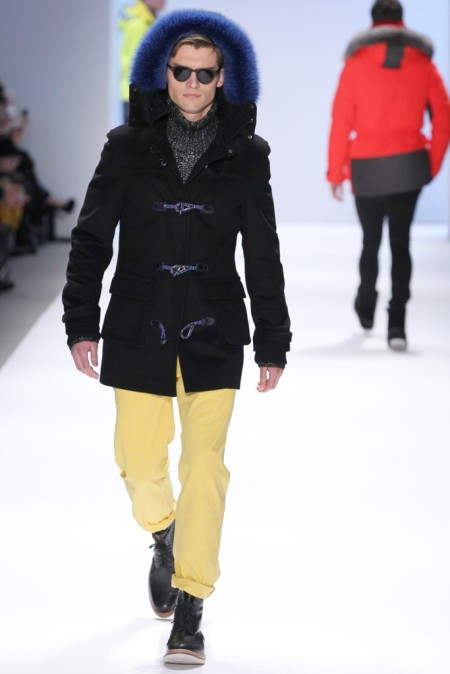 NAUTICA FW 2013 COLLECTION MENSWEAR (1)