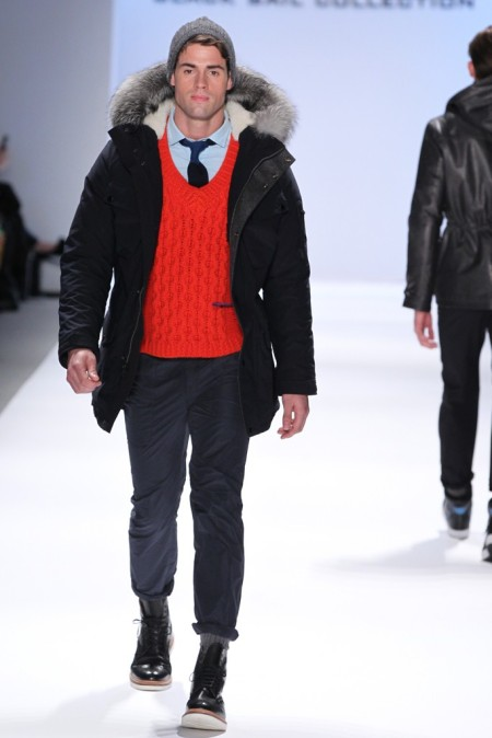 NAUTICA FW 2013 COLLECTION MENSWEAR (12)
