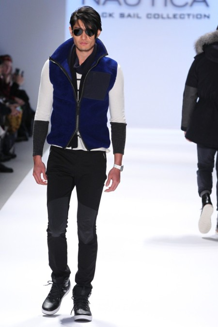 NAUTICA FW 2013 COLLECTION MENSWEAR (13)