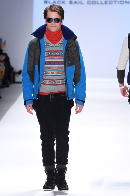NAUTICA FW 2013 COLLECTION MENSWEAR (14)