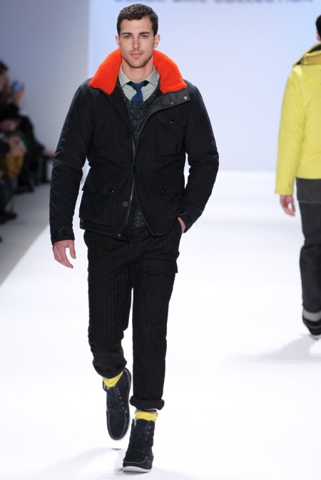 NAUTICA FW 2013 COLLECTION MENSWEAR (3)