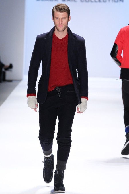 NAUTICA FW 2013 COLLECTION MENSWEAR (5)