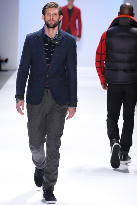 NAUTICA FW 2013 COLLECTION MENSWEAR (8)