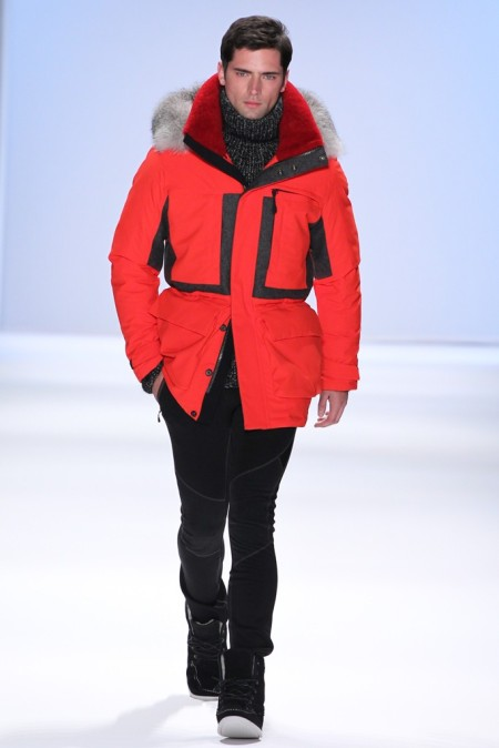 NAUTICA FW 2013 COLLECTION MENSWEAR