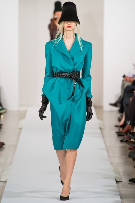 OSCAR DE LA RENTA FW 2013 COLLECTION