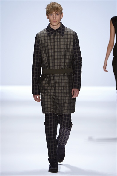 RICHARD CHAI FW 2013 COLLECTION (2)