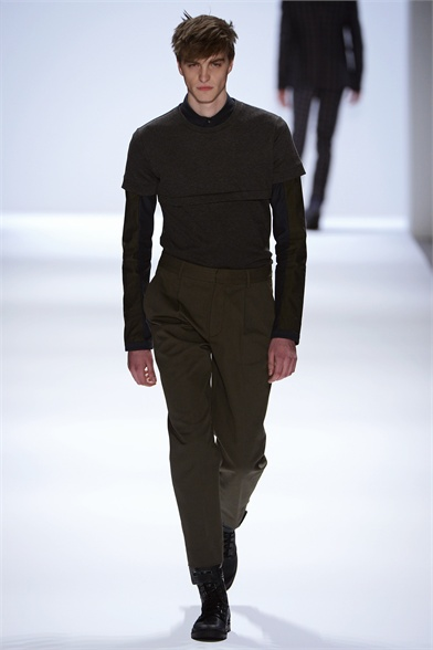 RICHARD CHAI FW 2013 COLLECTION (3)