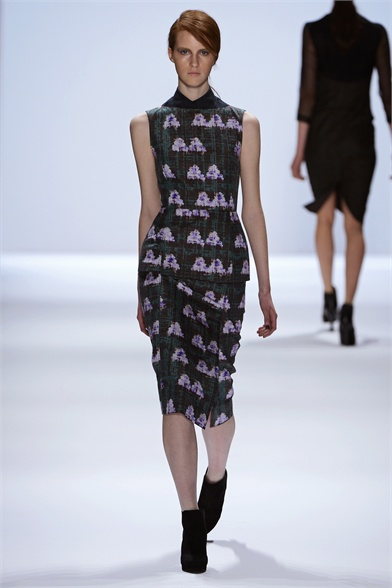 RICHARD CHAI FW 2013 COLLECTION (8)