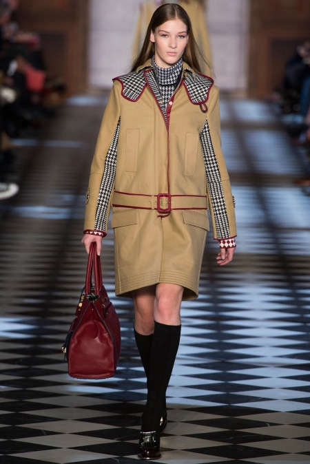 TOMMY HILFIGER FW 2013 COLLECTION (10)