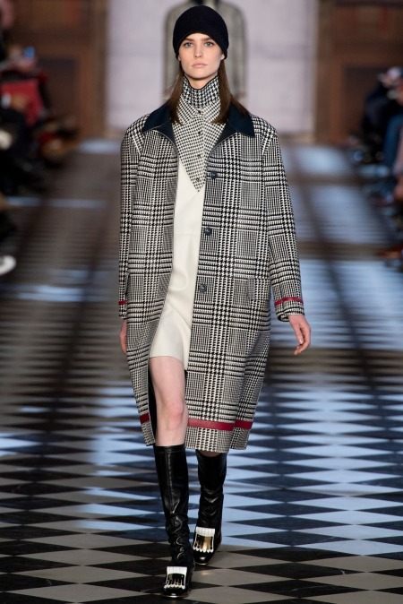 TOMMY HILFIGER FW 2013 COLLECTION (14)