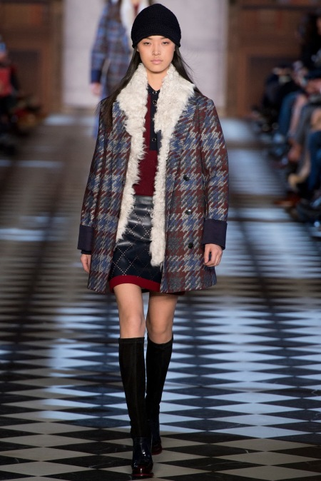 TOMMY HILFIGER FW 2013 COLLECTION (21)