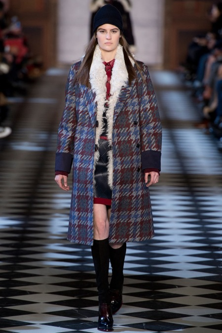 TOMMY HILFIGER FW 2013 COLLECTION (22)