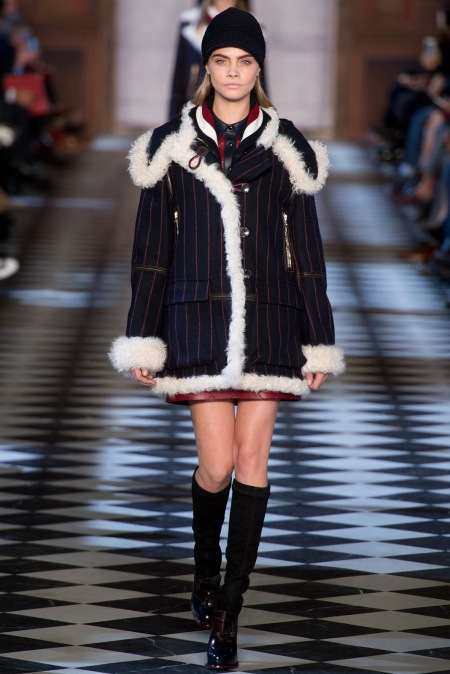 TOMMY HILFIGER FW 2013 COLLECTION (23)