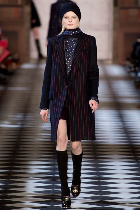 TOMMY HILFIGER FW 2013 COLLECTION (27)