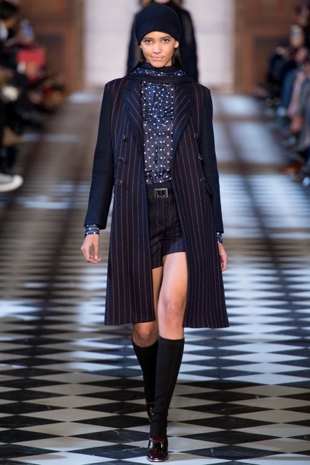 TOMMY HILFIGER FW 2013 COLLECTION (28)