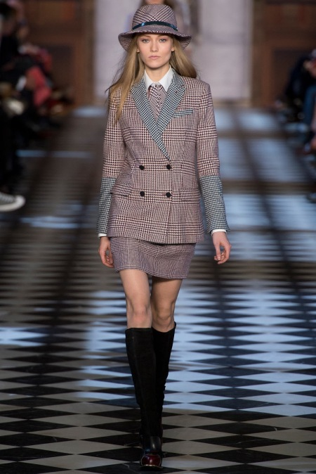 TOMMY HILFIGER FW 2013 COLLECTION (3)