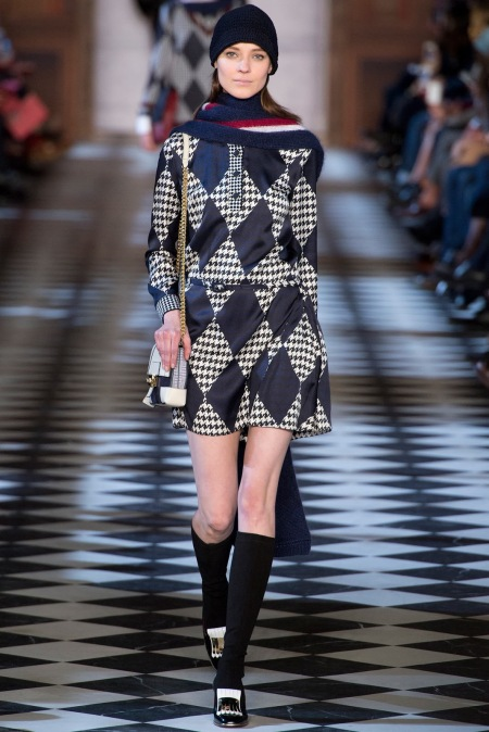 TOMMY HILFIGER FW 2013 COLLECTION (34)