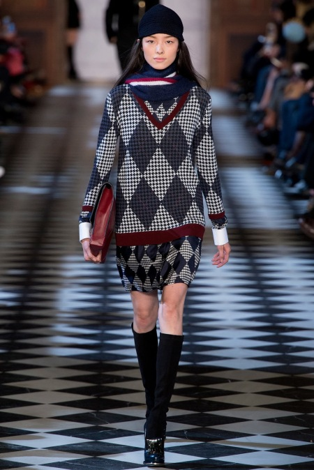TOMMY HILFIGER FW 2013 COLLECTION (35)