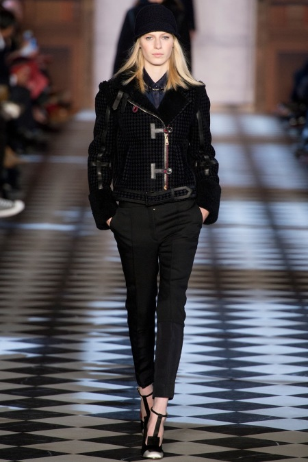 TOMMY HILFIGER FW 2013 COLLECTION (36)