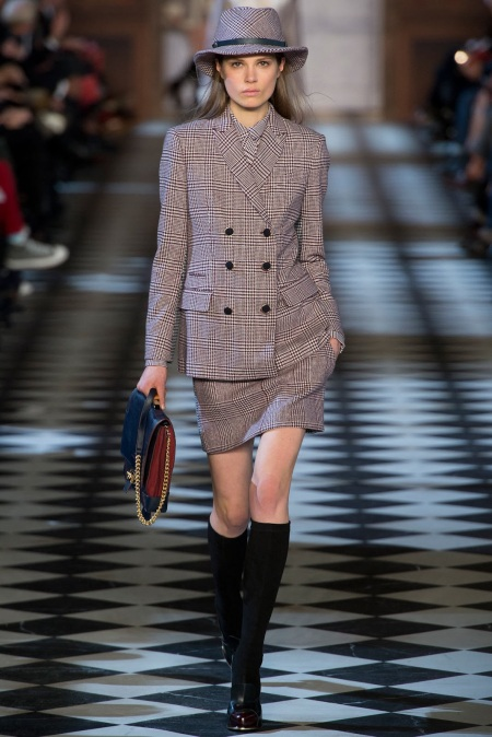 TOMMY HILFIGER FW 2013 COLLECTION (4)