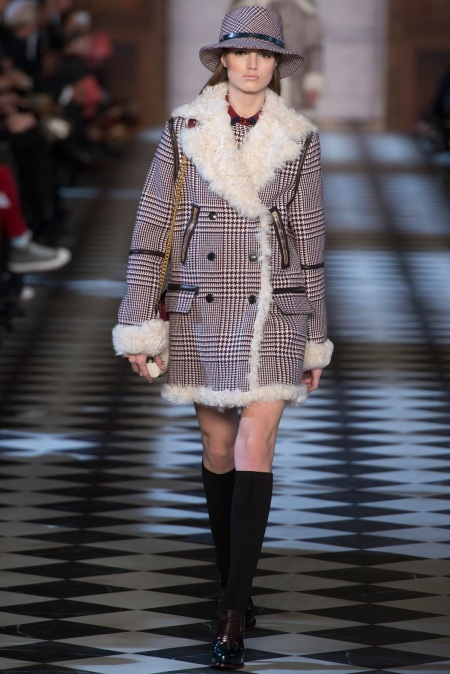 TOMMY HILFIGER FW 2013 COLLECTION (5)