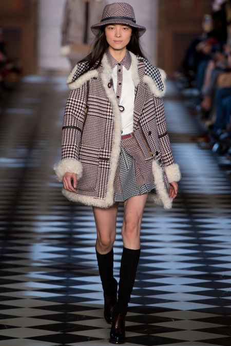 TOMMY HILFIGER FW 2013 COLLECTION (6)