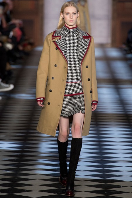 TOMMY HILFIGER FW 2013 COLLECTION (9)