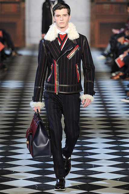 TOMMY HILFIGER MENS FW 2013 COLLECTION (12)