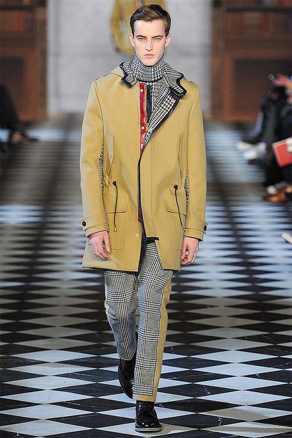 TOMMY HILFIGER MENS FW 2013 COLLECTION (16)