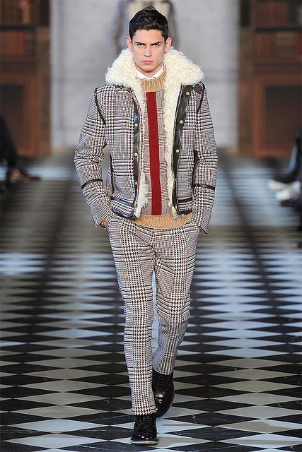 TOMMY HILFIGER MENS FW 2013 COLLECTION (17)