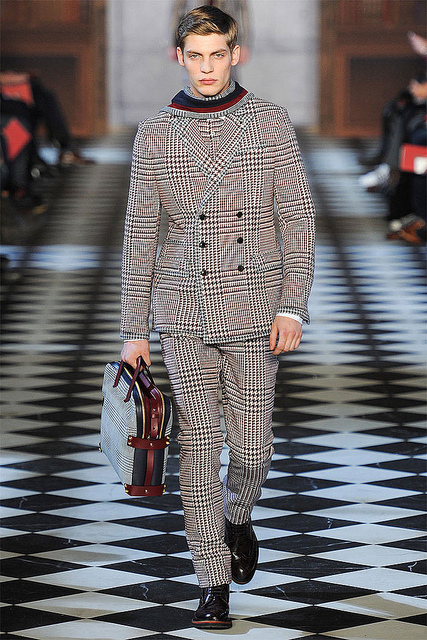 TOMMY HILFIGER MENS FW 2013 COLLECTION (19)