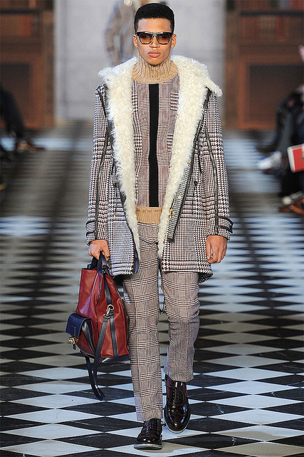 TOMMY HILFIGER MENS FW 2013 COLLECTION (20)