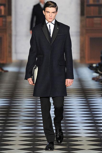 TOMMY HILFIGER MENS FW 2013 COLLECTION (21)