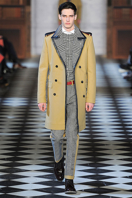 TOMMY HILFIGER MENS FW 2013 COLLECTION (22)
