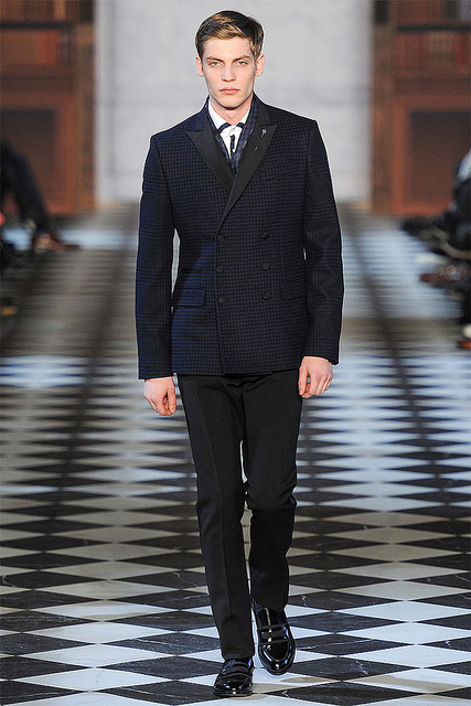 TOMMY HILFIGER MENS FW 2013 COLLECTION (23)