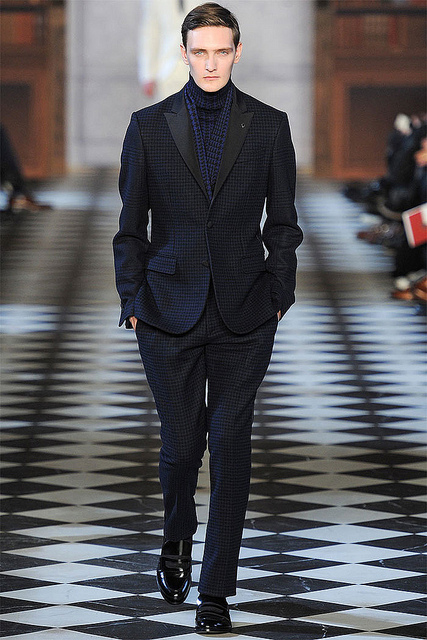 TOMMY HILFIGER MENS FW 2013 COLLECTION (24)