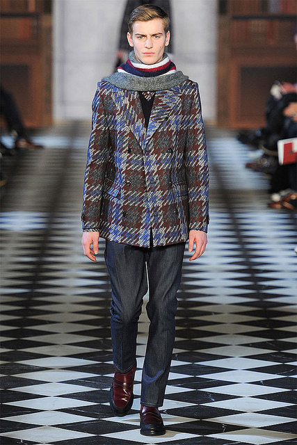 TOMMY HILFIGER MENS FW 2013 COLLECTION (25)