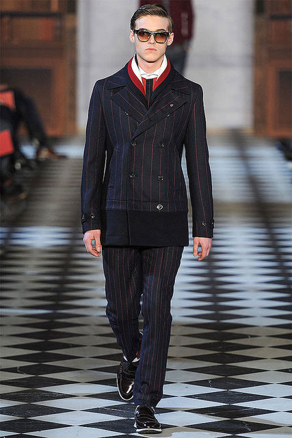 TOMMY HILFIGER MENS FW 2013 COLLECTION (27)