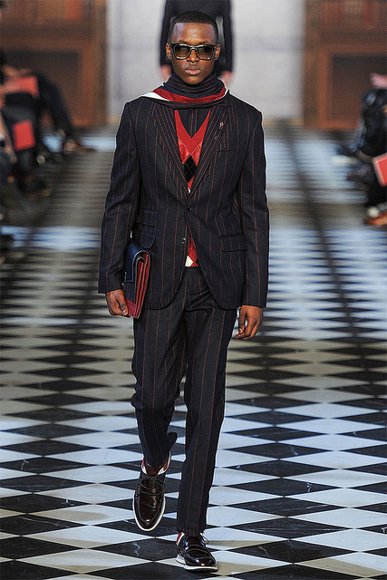 TOMMY HILFIGER MENS FW 2013 COLLECTION (29)